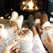 10 Ways To Embrace Winter Instead Of Hating it