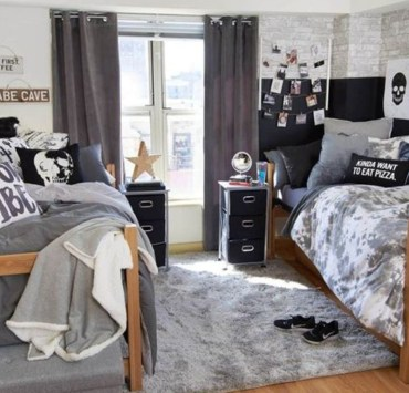 Dorm Room, 10 Ways To Spice Up Your Dorm Room On A Budget
