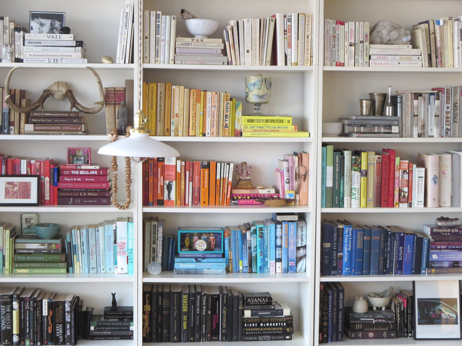 The Best Books For The College Student's Soul