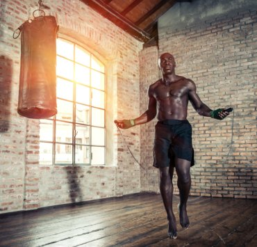10 Fun Ways To Improve Your Cardio