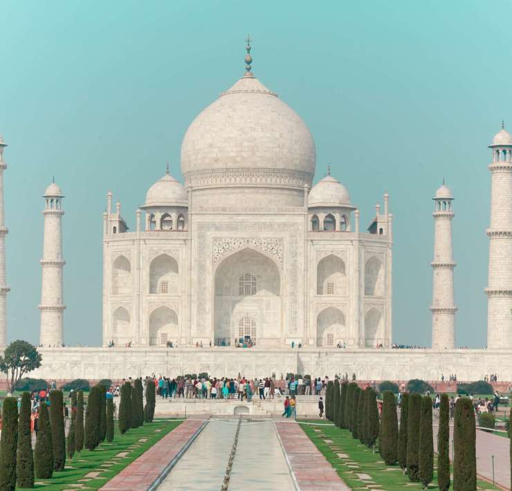 India, 6 Tips For Your First Trip To India