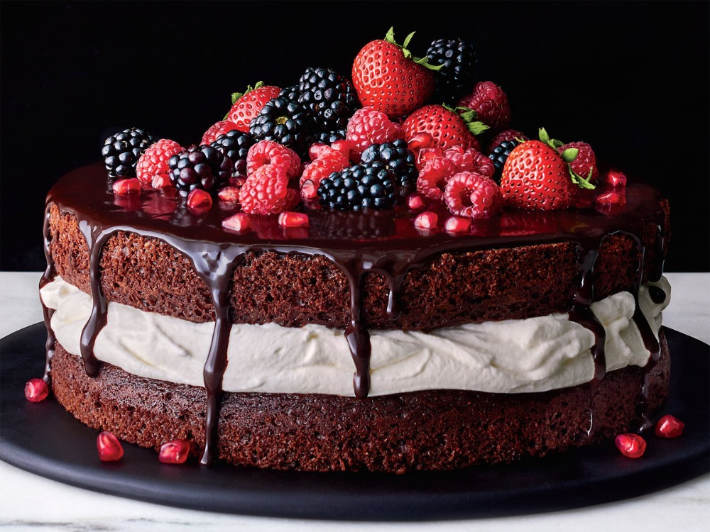 Cake Recipes, Creative Cake Recipes That's Great For Every Party