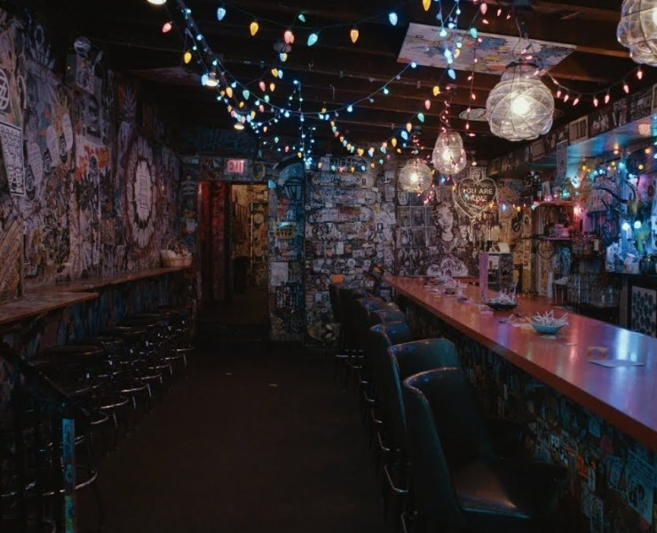 Philadelphia, Unique Bars In Philadelphia You Didn't Know About
