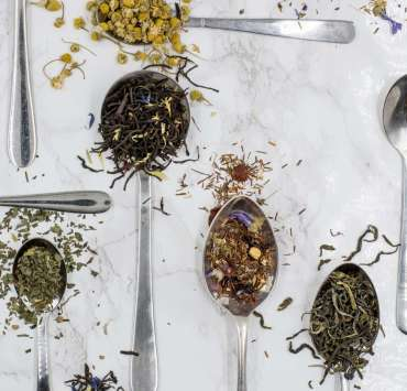 10 Teas That Will Put Some Pep Into Your Step