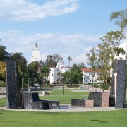 San Diego State University, The 12 Best Areas In San Diego State University To Make Out at