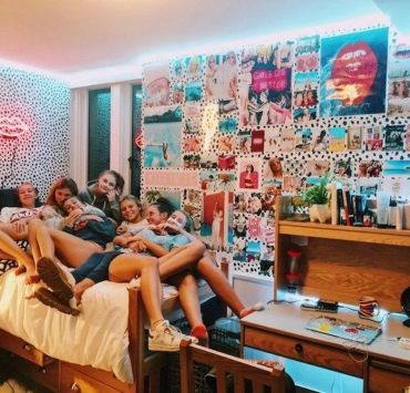10 Steps For Becoming An RA At FSU