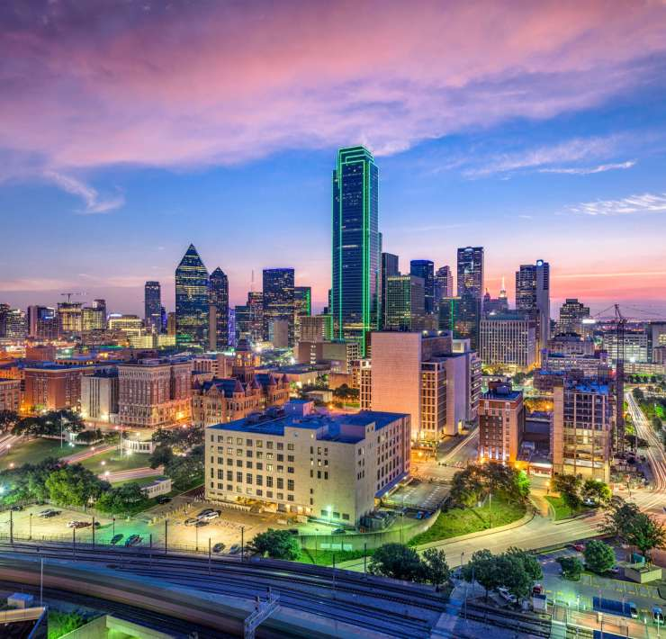 Dallas, Places To Visit In Dallas That Broke College Kids Can Afford