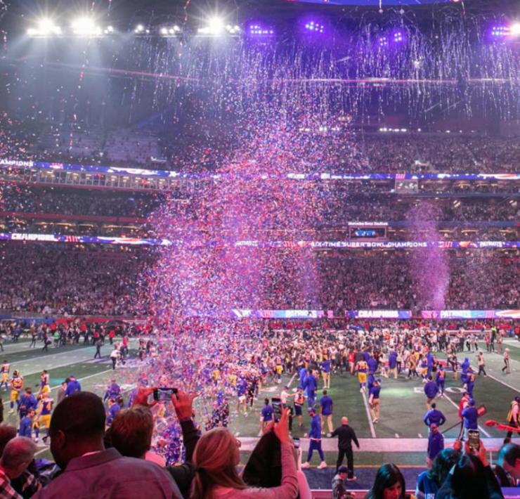 The 2020 Super Bowl Guide For A Non-Football Fan