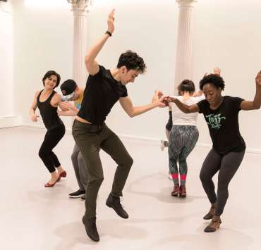 Dance Styles You Should Take Classes In