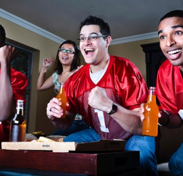 Super Bowl Party Games, Super Bowl Party Games That Are More Fun Than The Actual Game