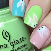 Easter Nails, 15 Easter Nails We're Obsessing Over