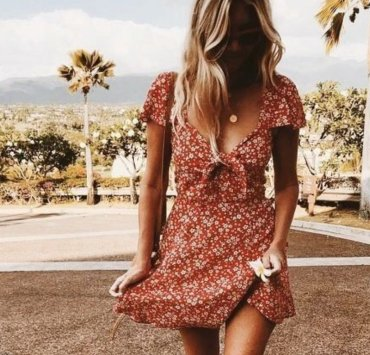 Trendy Easter Dresses For Women That Are Totally Appropriate For Sunday Brunch