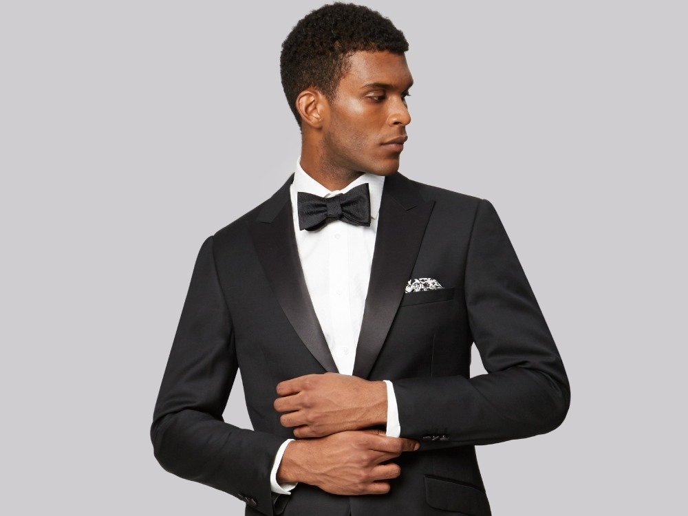 Suits, Sexy Suits For Men To Wear On A Romantic Date With Their Girlfriend