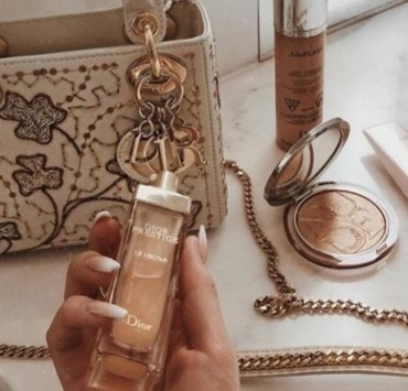 Makeup, How To Get The No Makeup, Makeup Look With Just Five Items