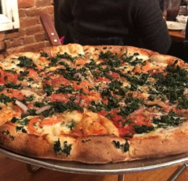 A Guide To The Best Pizza In The Queen City