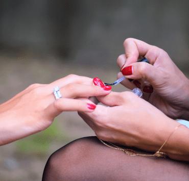 Manicure Tips To Get A Professional Look Without The Price