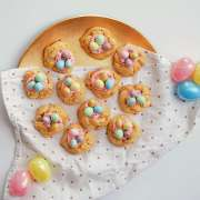 Easter Desserts, Easy No-Bake Easter Desserts Anyone Can Make