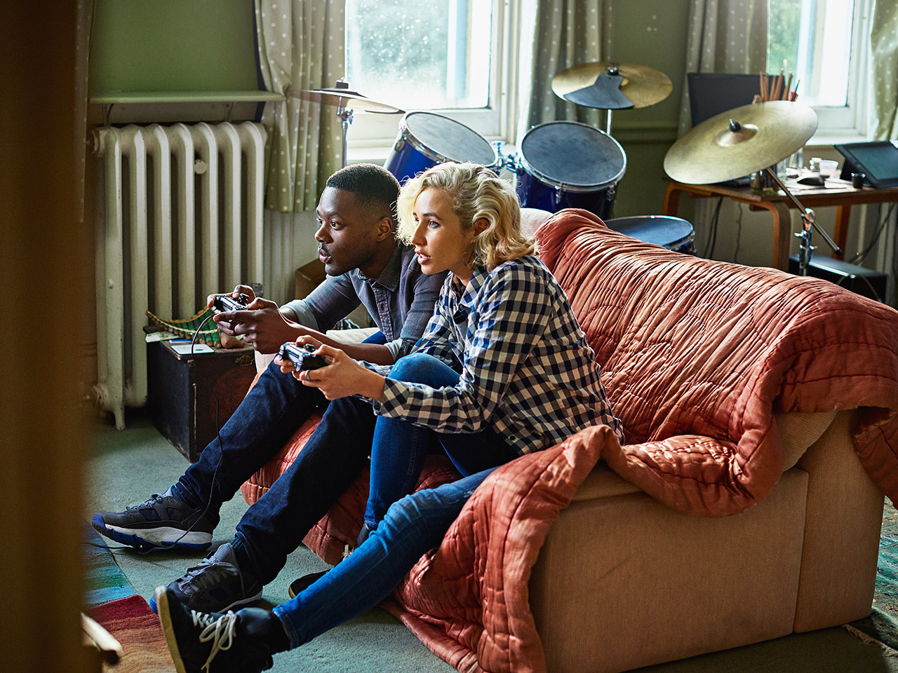 Fun Video Games To Play With Your Significant Other