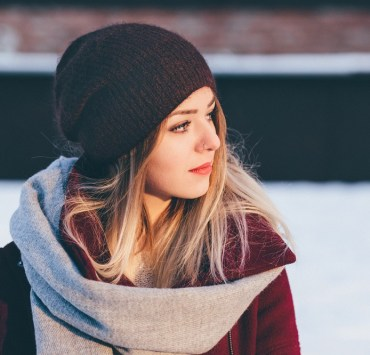 Top 10 Ways To Look Great Even If It's Cold