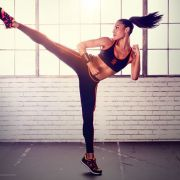 Fun New Fitness Fads Everyone's Obsessed With