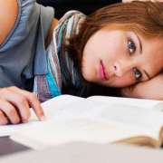 Spring Midterms, 15 Things We'd All Rather Be Doing Than Studying For Exams