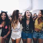 15 Trendy Coachella Outfits To Rock At This Year's Festival