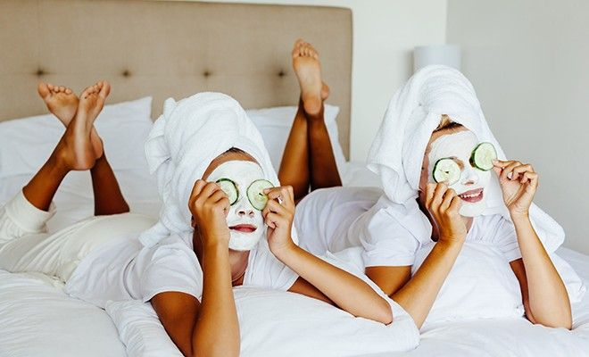 Healing DIY Face Masks, 10 Healing DIY Face Masks For Sensitive Skin