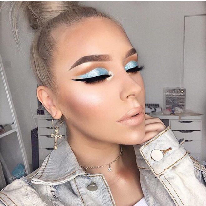 Eyeshadow, What Eyeshadow You Should Wear Based On Your Zodiac Sign