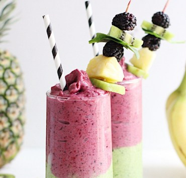 7 Smoothie Ideas That Are Fruity And Delicious
