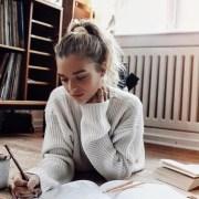 Self-Help Remedies When Combatting Art School Insecurities