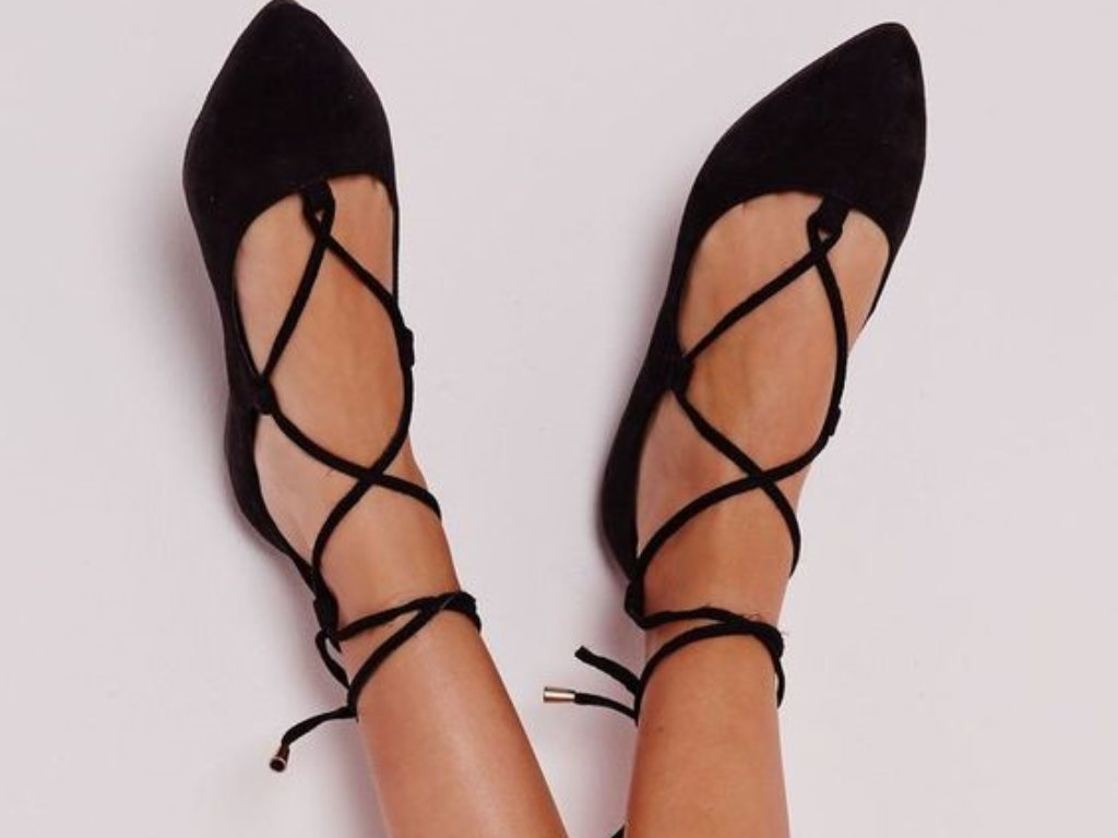 Dressy Shoes You Should Have If You Can't Walk In Heels