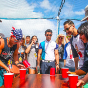 Top 10 Drinking Games To Play At Parties
