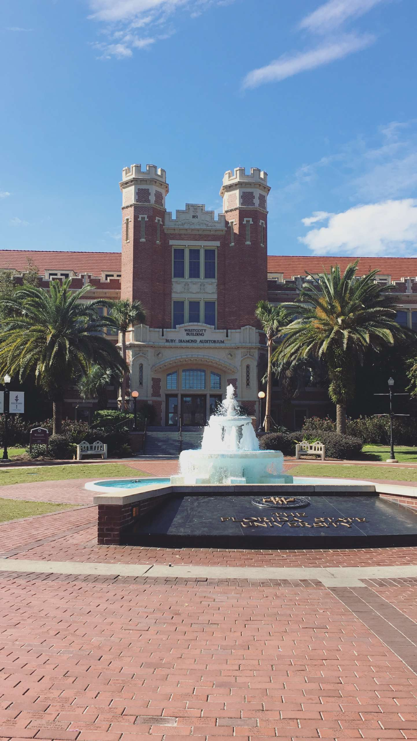 Here's How To Prepare For Your Career At FSU