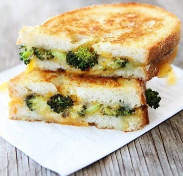 14 Healthy And Easy Sandwiches You'll Love For Spring