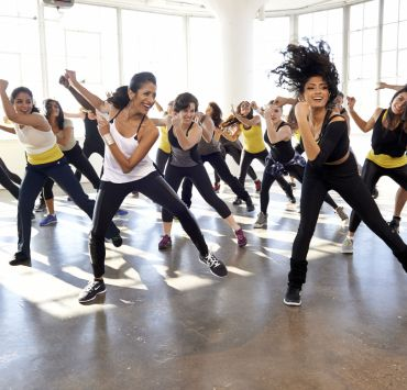 12 New Workout Classes To Try This Spring