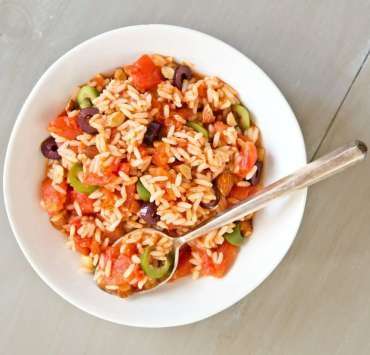 7 Ways to Spice Up Your Dorm Room Cooked Meals