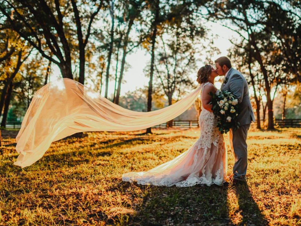 Your Dream Wedding According To Your Zodiac Sign