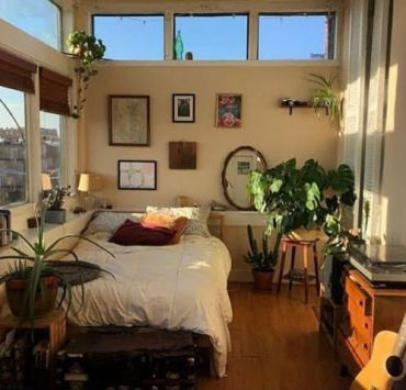 7 Things That Will Make Your Apartment A Sanctuary