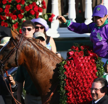 What It Takes To Be One Of The Kentucky Derby Jockeys