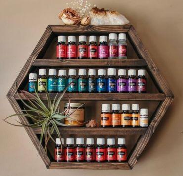 Essential Oil Blends, 10 Essential Oil Blends To Make You Feel More Zen