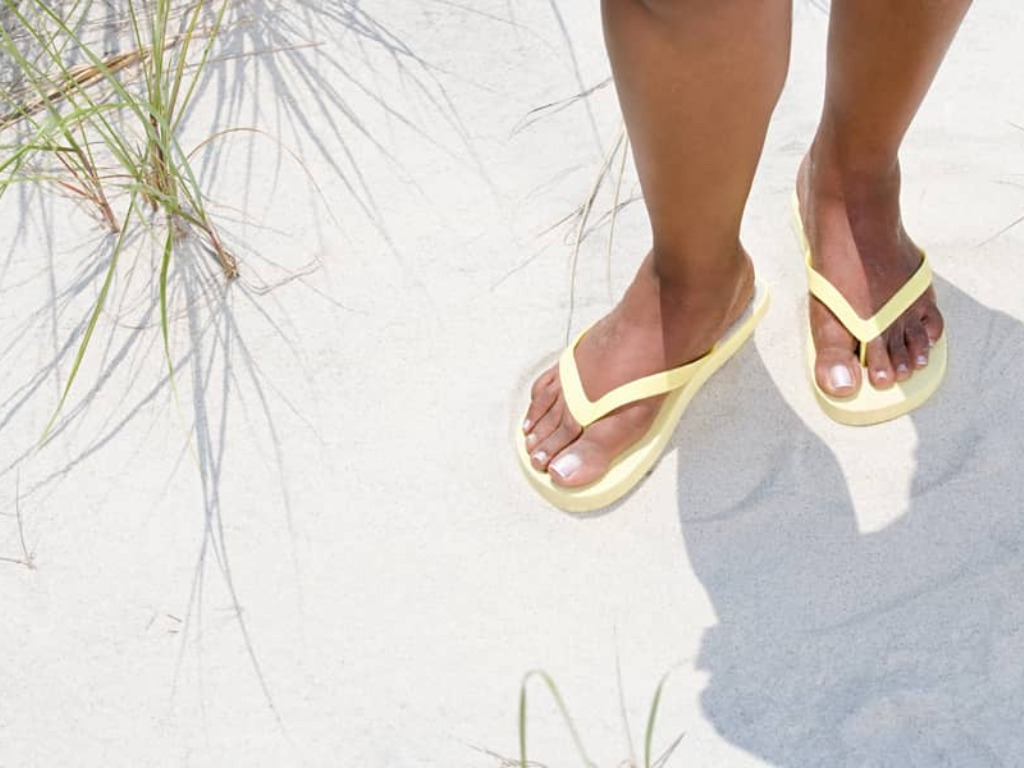 10 Types of Shoes You Need This Summer