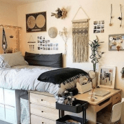 Cute Dorm Room Ideas You And Your Roommate Will Be Obsessed With