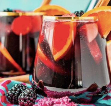 Best Summer Sangria Recipes That Will Make You Say Salud