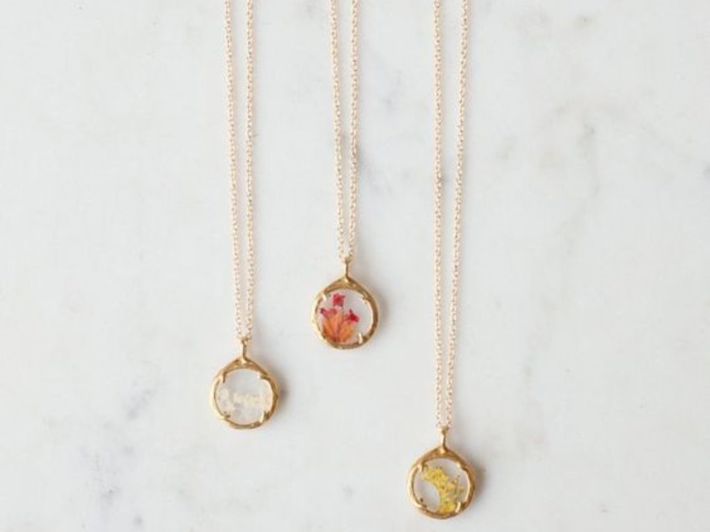Pieces Of Jewelry, 15 Pieces Of Jewelry That Will Look Great With Your Summer Sun Dresses