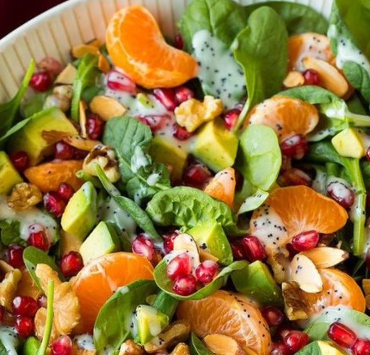 Salad Recipes, 10 Salad Recipes To Help Mix Up Your Typical Healthy Meal