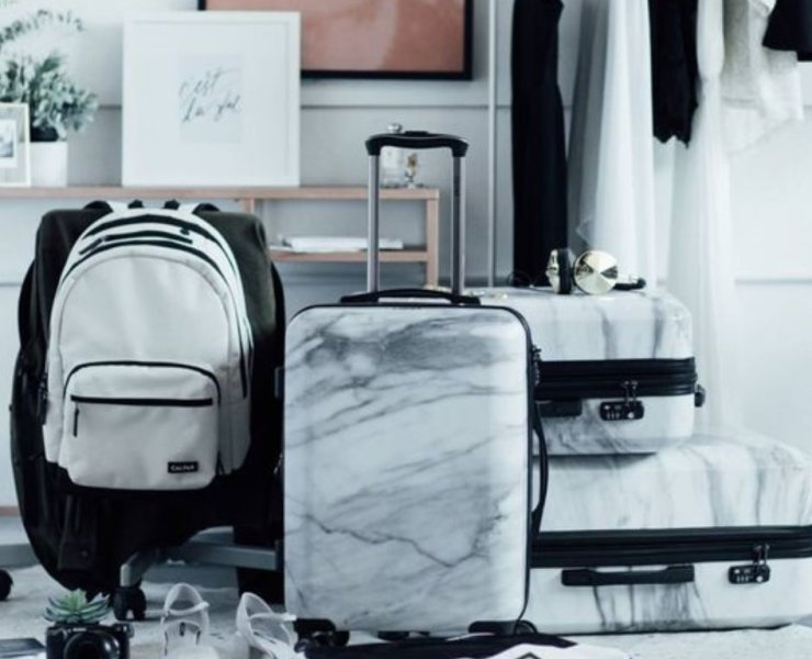15 Luggage Pieces That Will Make You Want To Book A Vacation
