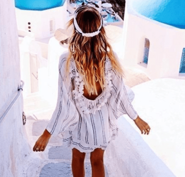 10 Beach Cover Ups For This Summer