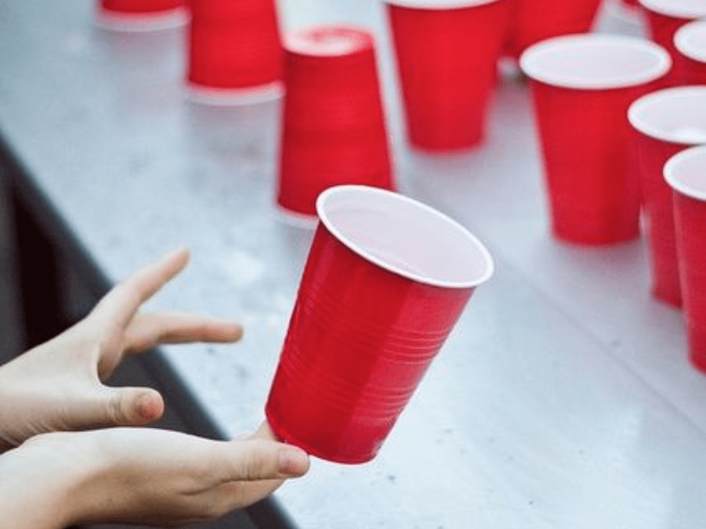 Drinking Games, Drinking Games That Will Spice Up The Party