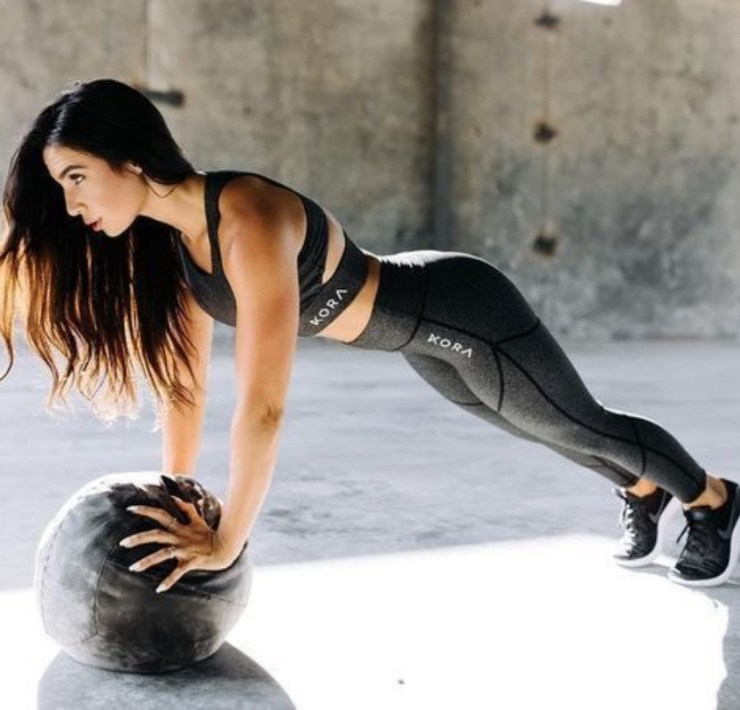 10 Tips And Tricks To Help You Get To The Gym When You Have Zero Motivation