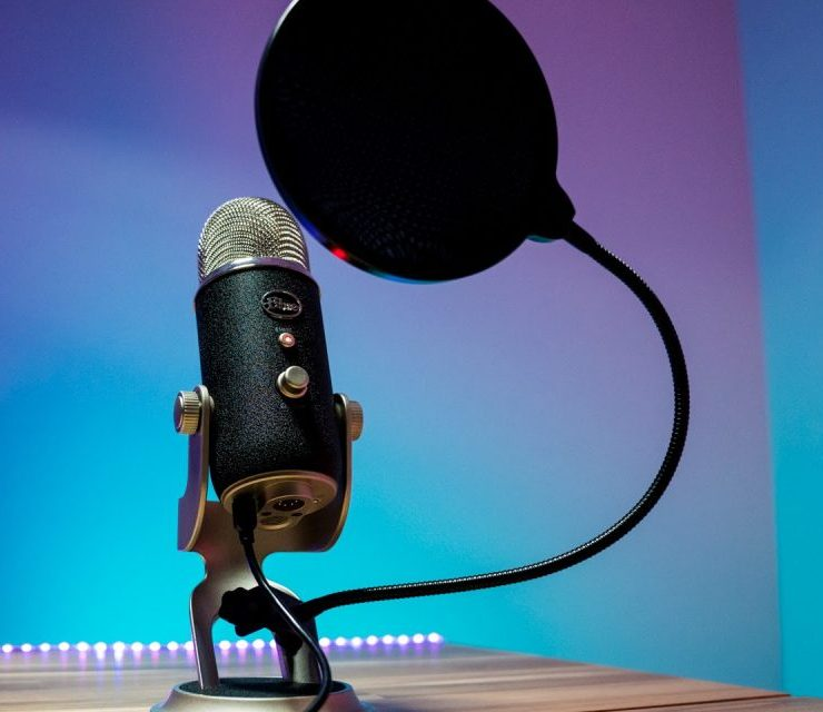 The Best Advice On How To Start A Podcast